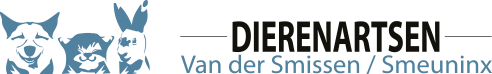 Dierenartsen Van der Smissen / Smeuninx Logo